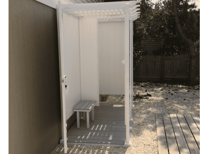 Outdoor Shower Kits Double Shower Stall Https Www